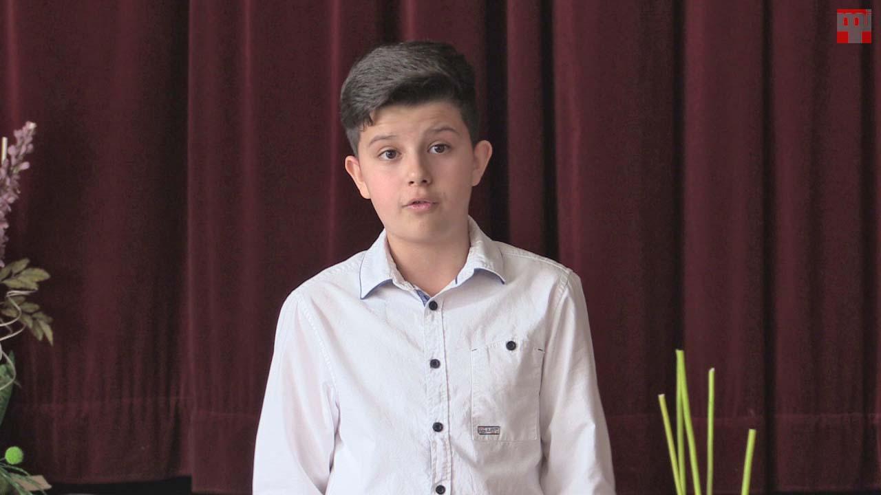 Ürge József Jakab, Féli MTNY Alapiskola