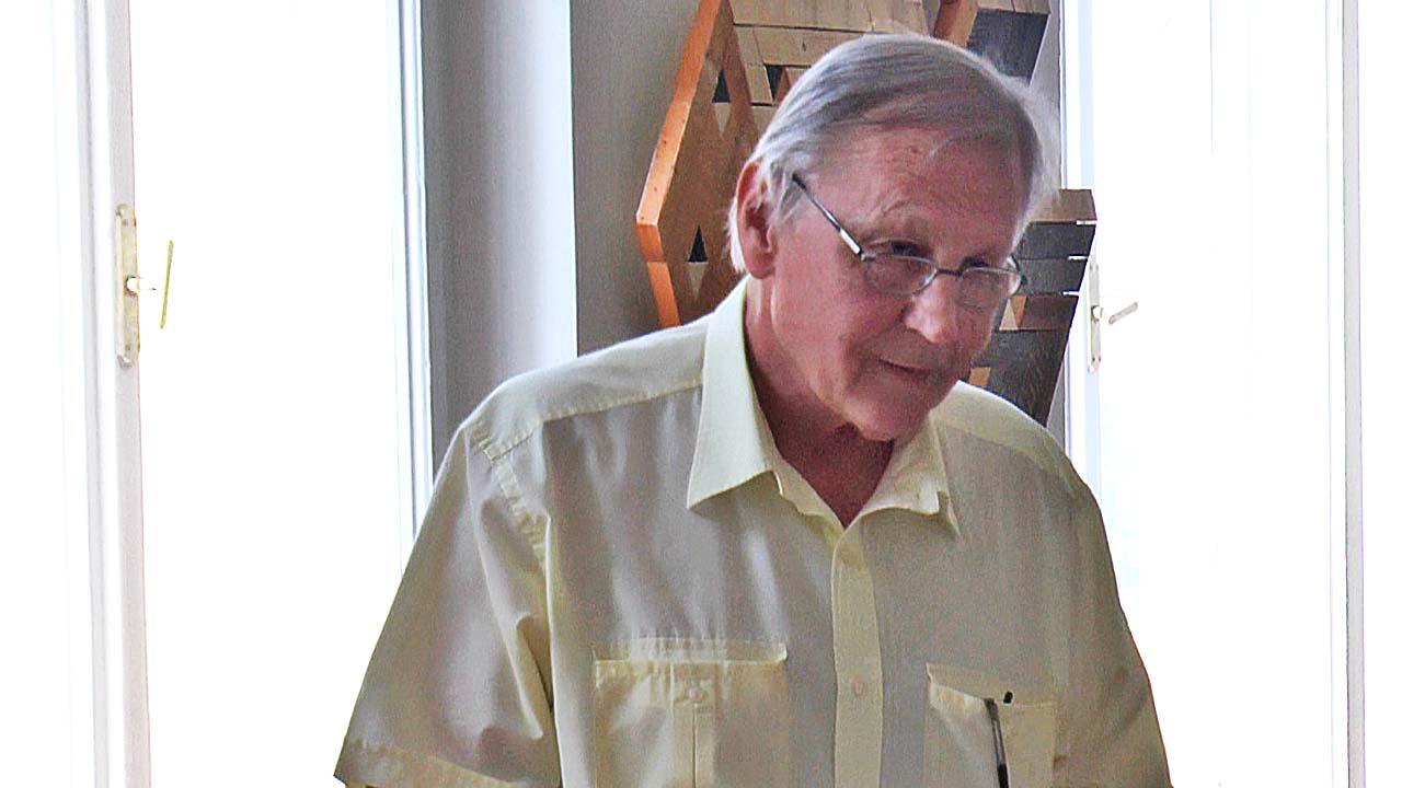 Batta György