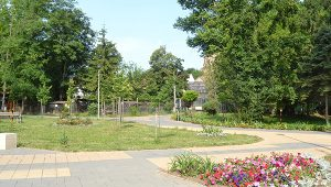 Füleki Városi Park