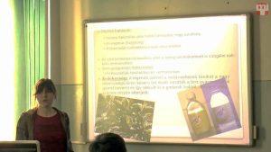 Mucska Szilvia - A malária és gyógyítása