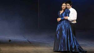 Romeo and juliett