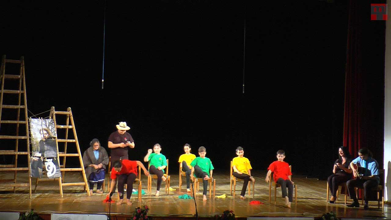 Ducca - színjátszó csoport (MTAG, Pozsony)