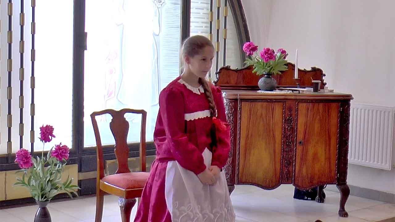 Ragány Vivien, Szomotor