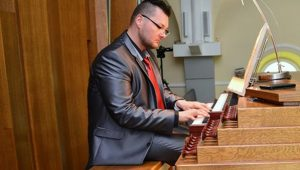 Nagy István orgonaművész