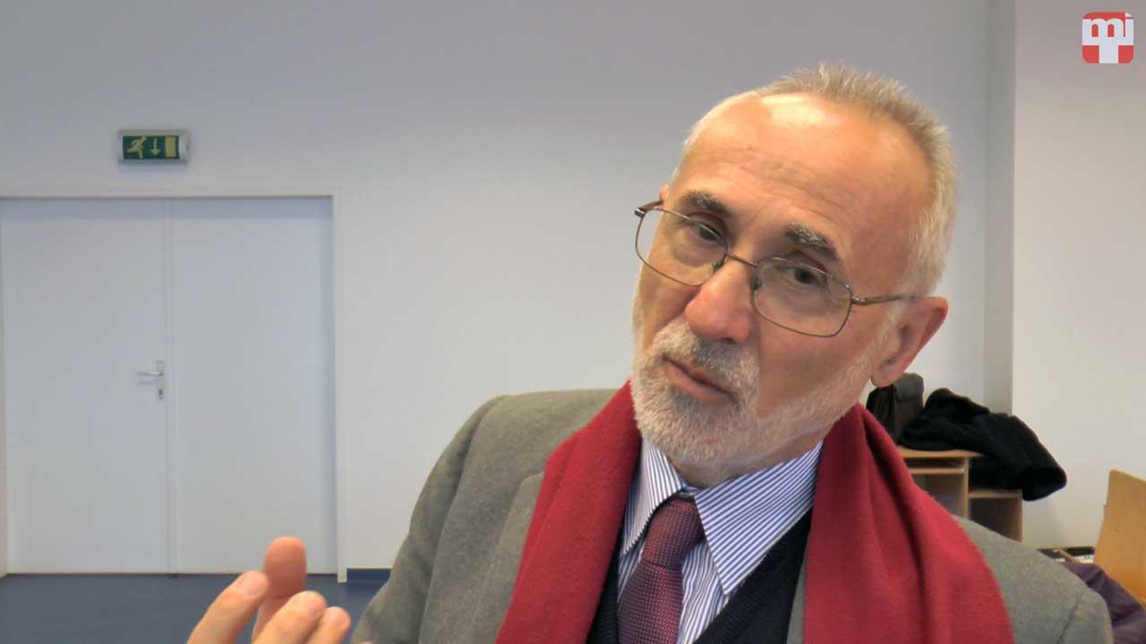 Romsics Ignác interjú Komáromban