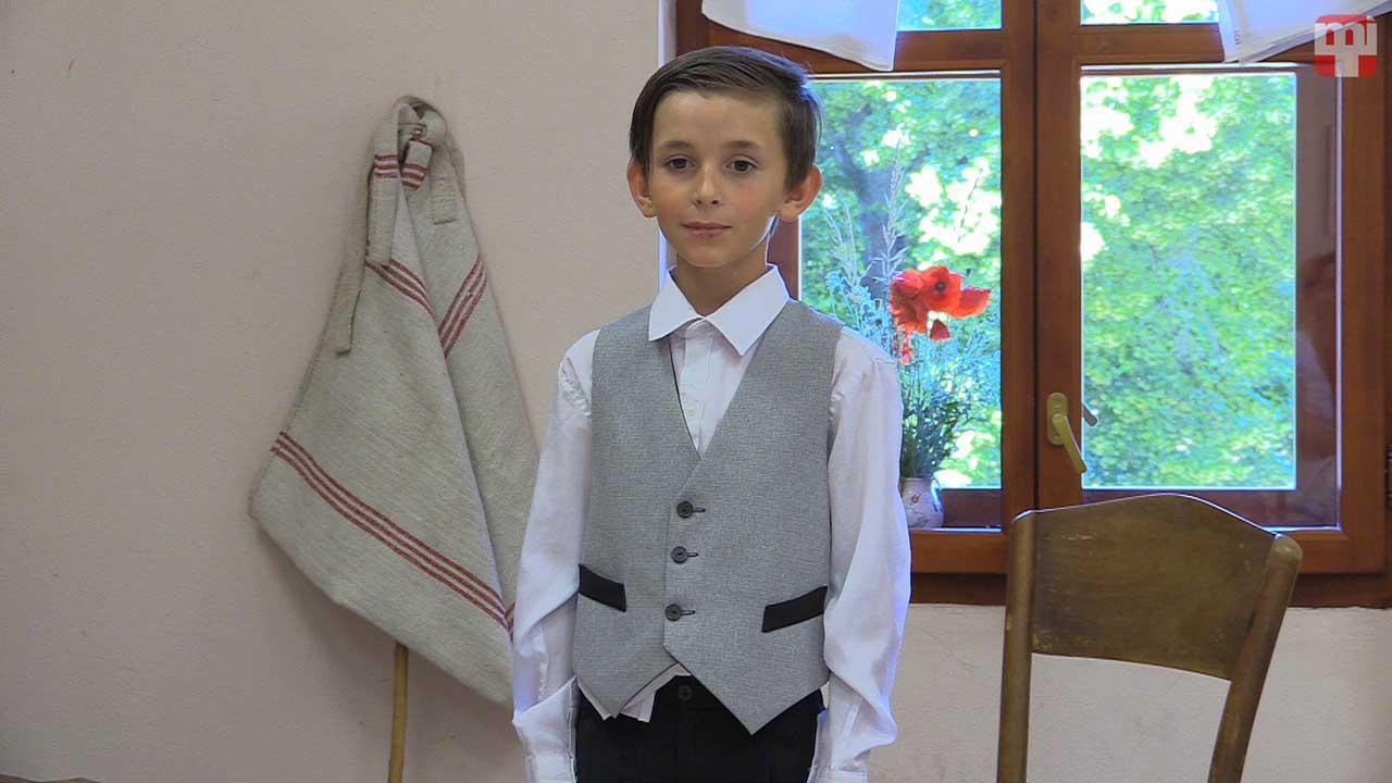 Vaculík Jaroslav, Balogtamási