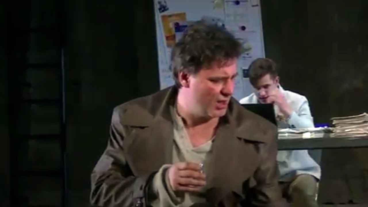 Henrik Ibsen A NÉP ELLENSÉGE - Komáromi Jókai Színház