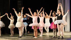 A tánc világnapja Füleken 2016