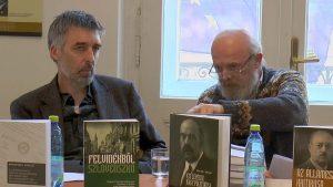 Filep Tamás Gusztáv történész