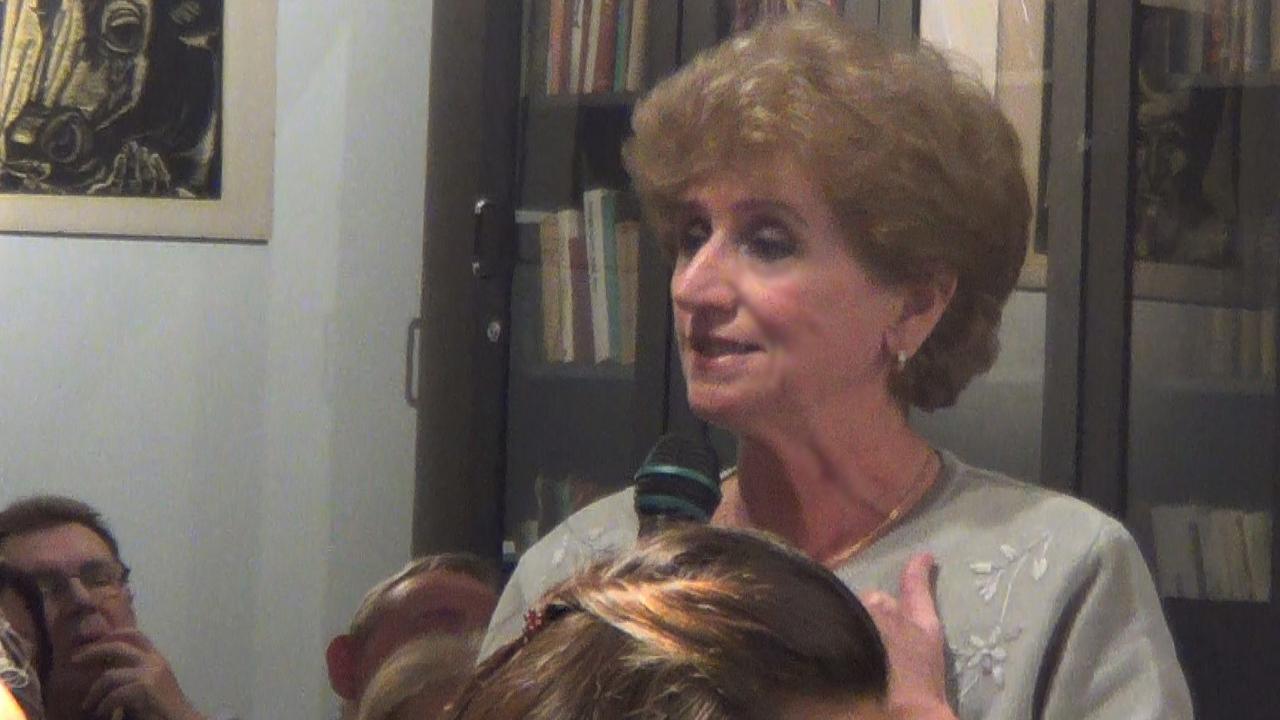 Hritz Júlia