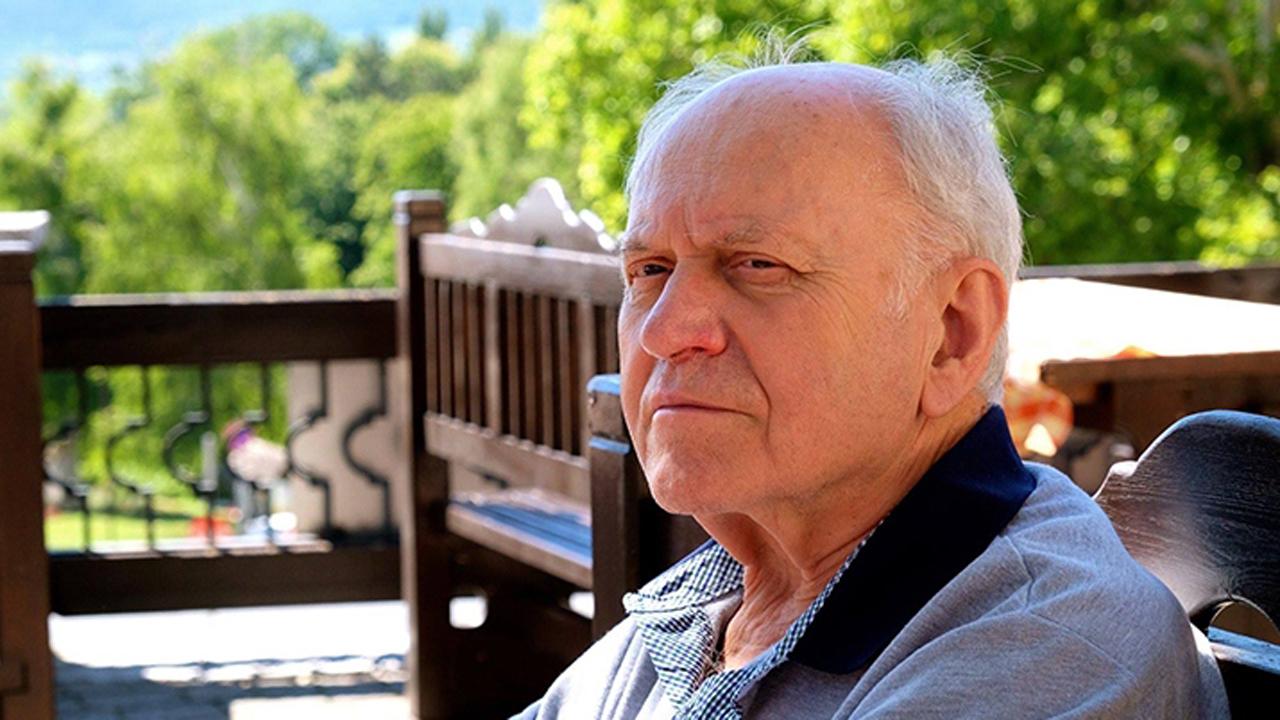 Kántor Lajos (1937–2017)