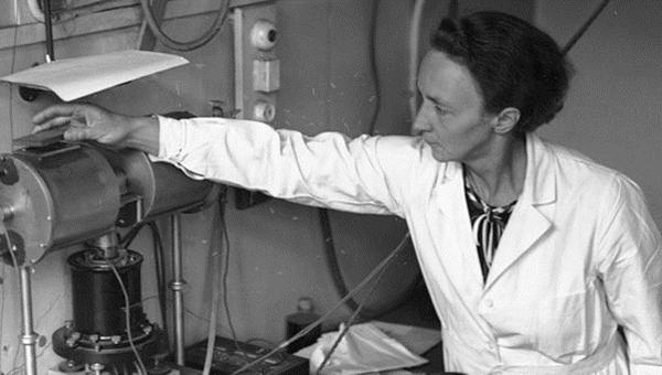 Irène Joliot-Curie (1897–1956)