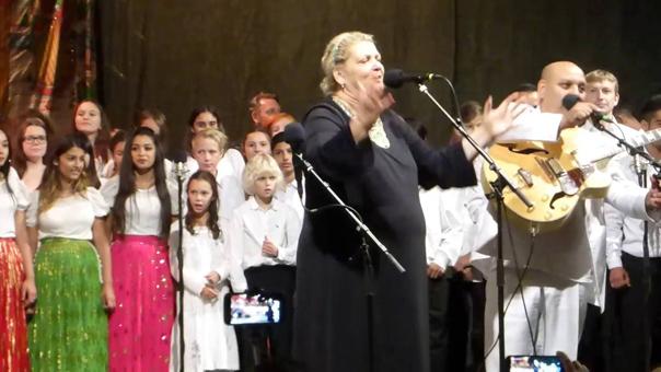 Česká filharmonie - Ida Kelarová - Čhavorenge