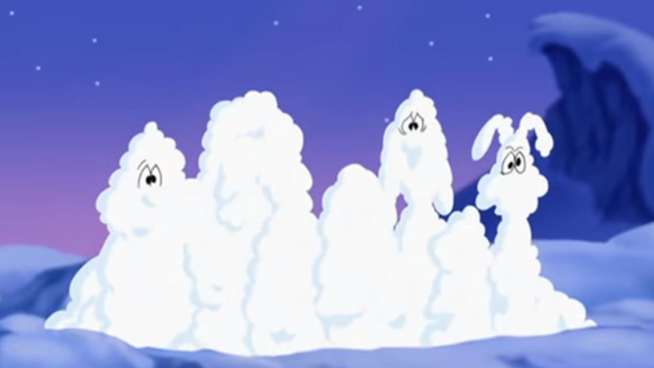 Kilenc kutya karácsonya