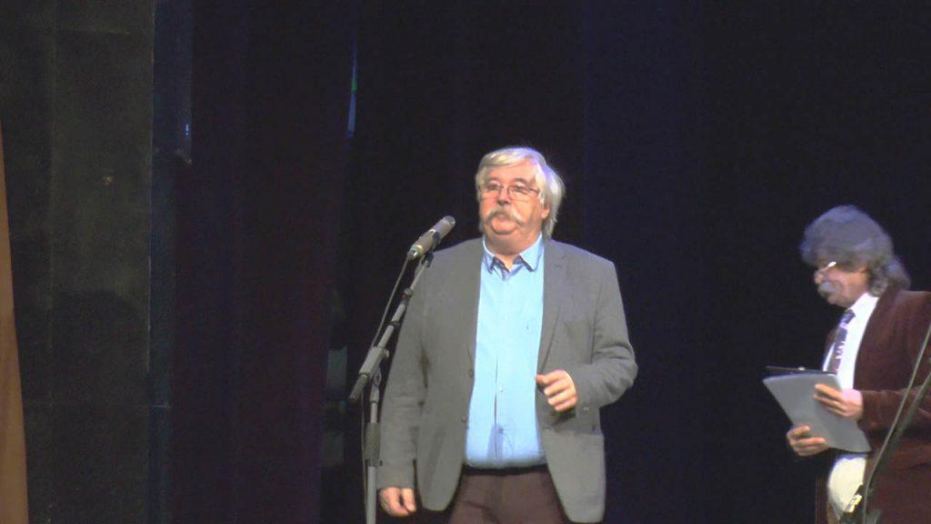 Huszár László, Szlovákiai Magyar Művelődési Intézet