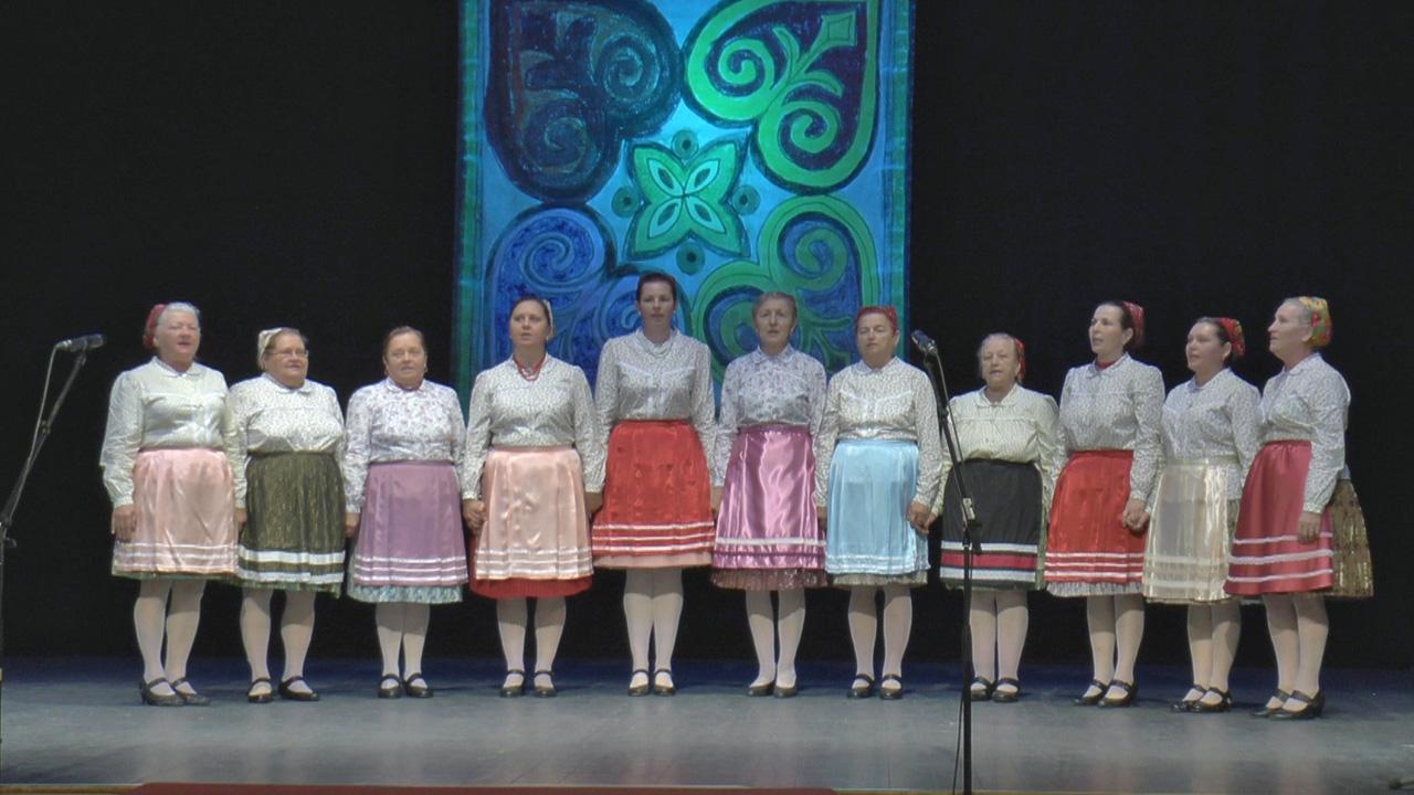 Imregi hagyományőrző csoport, Imreg