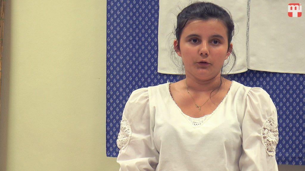 Molnár Monika, Serke, 3. kategória