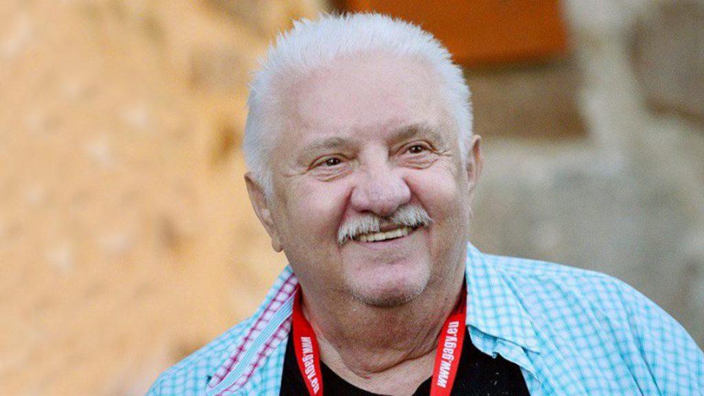 Marián Labuda (1944–2018)