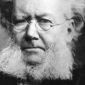 <b>190 éve született Henrik Ibsen norvég drámaíró</b>