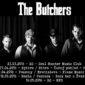 <b>AThe Butchers zenekar új klippel jelentkezik</b>
