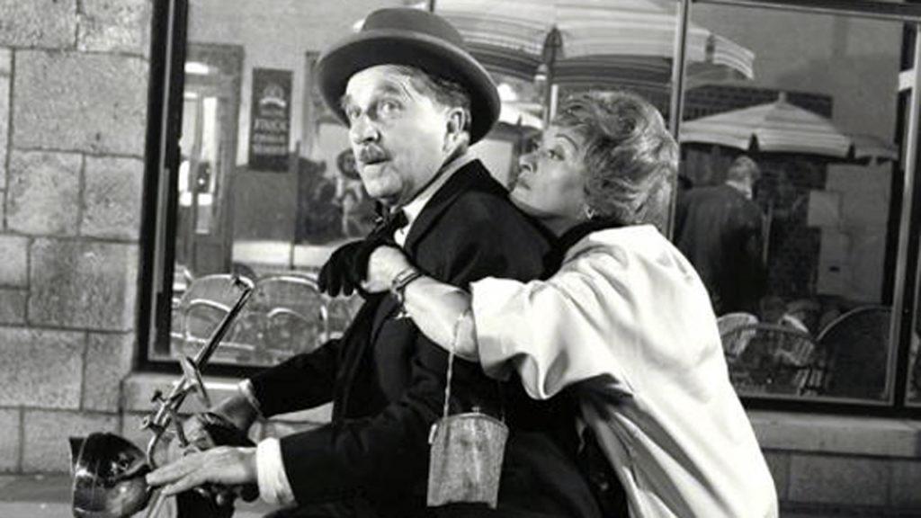 Filmkocka a Mici néni két élete című filmjéből