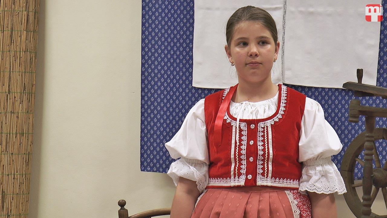Pollák Zsófia, Gúta, 3. kategória