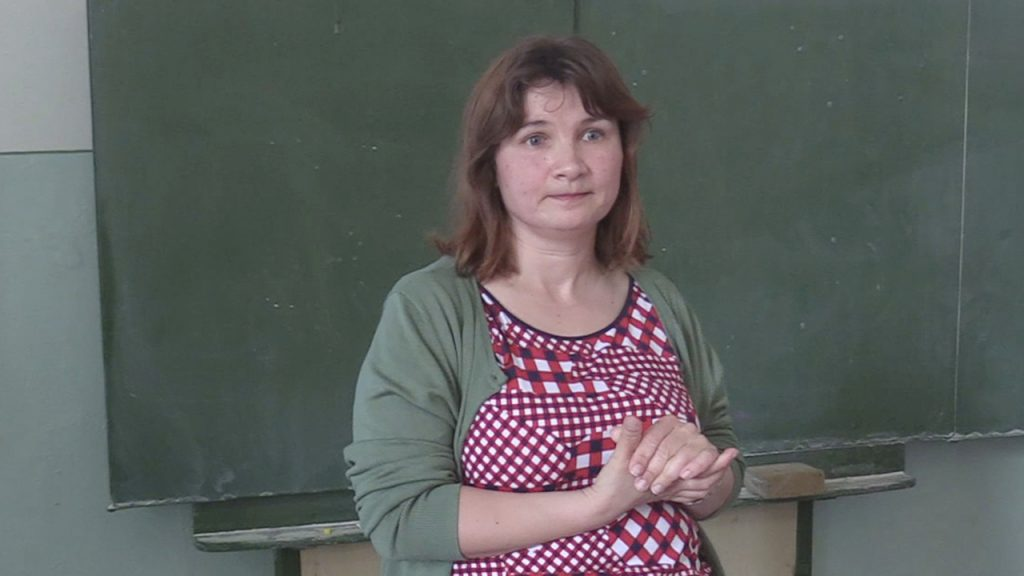 Mgr. Matušik Ildikó, PhD.