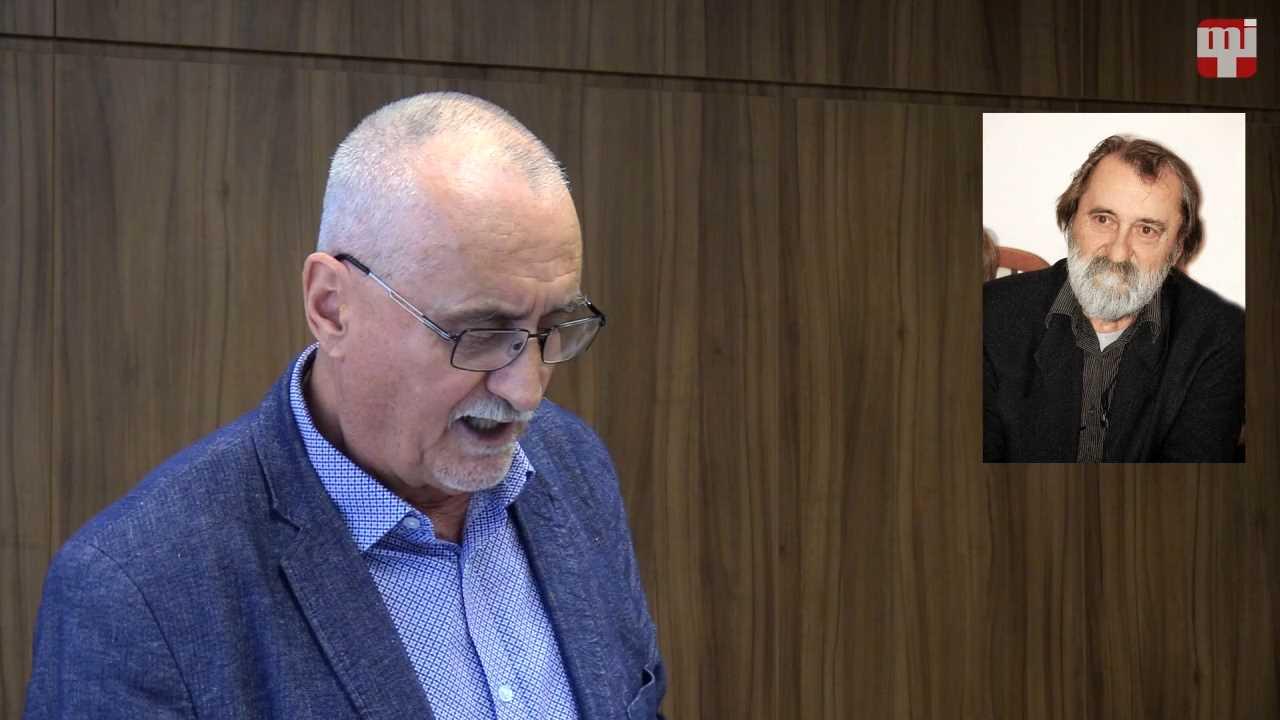 Jubilánsok köszöntése 2018 - Kövesdi Károly