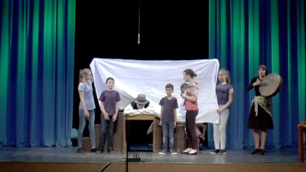 Fókusz gyermekszínpad - Lúdas Matyi