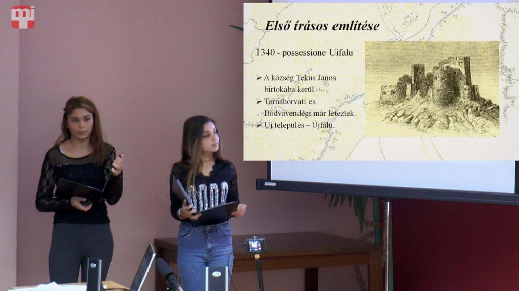 Csemer Marietta és Varga Krisztina, Torna