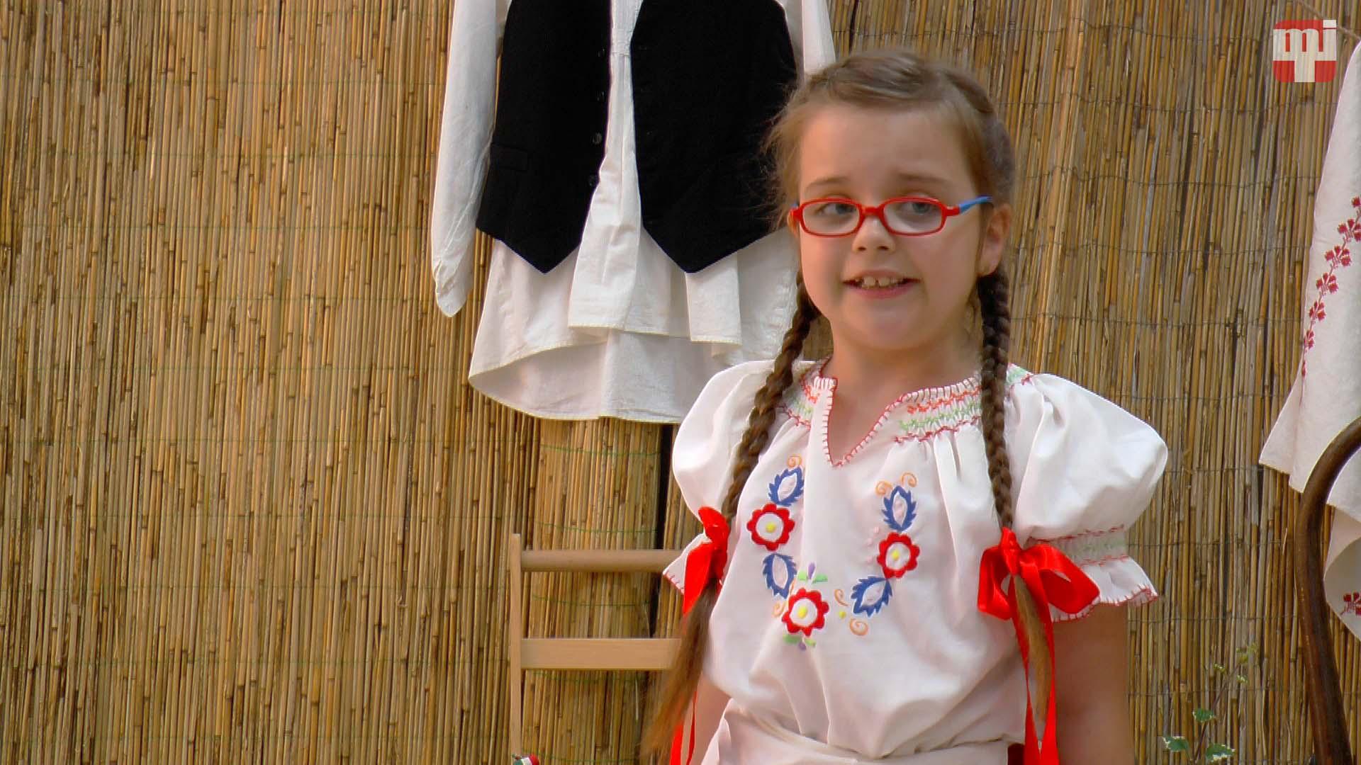 Nagy Annabella, Negyed, 2. kat., bronz