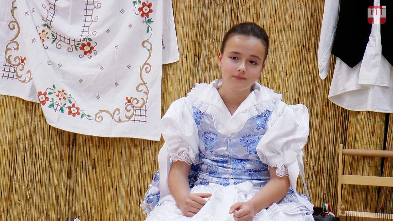 Porubsky Andrea, Pozsony, 3. kat., ezüst