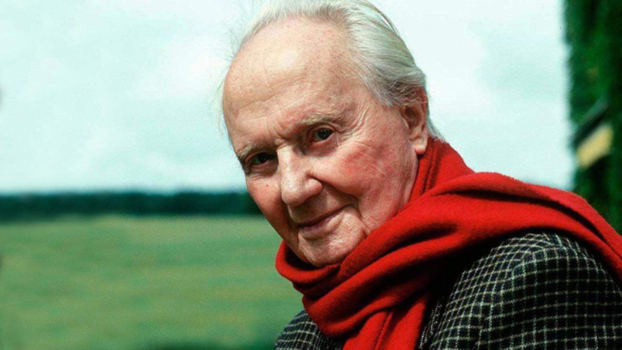 Robert Merle (1908–2004)