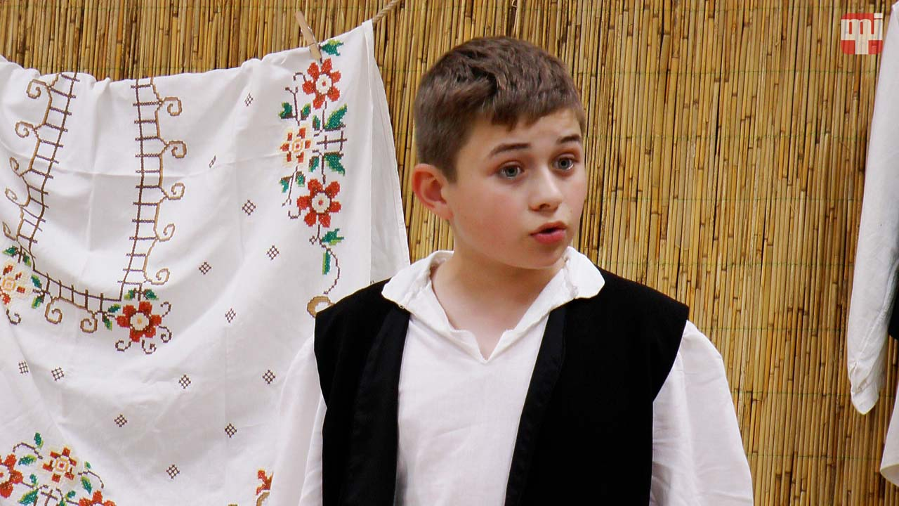 Tóth András, Csicser, 3. kat., arany