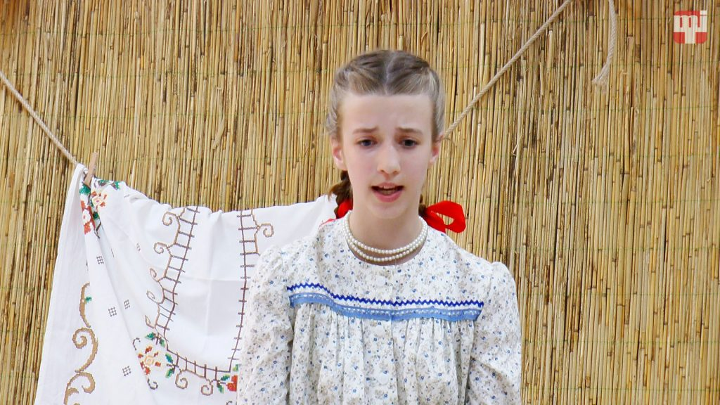 Veréb Fanni, Tornalja, 4. kat., ezüst