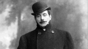 Giacomo Puccini (1858–1924)
