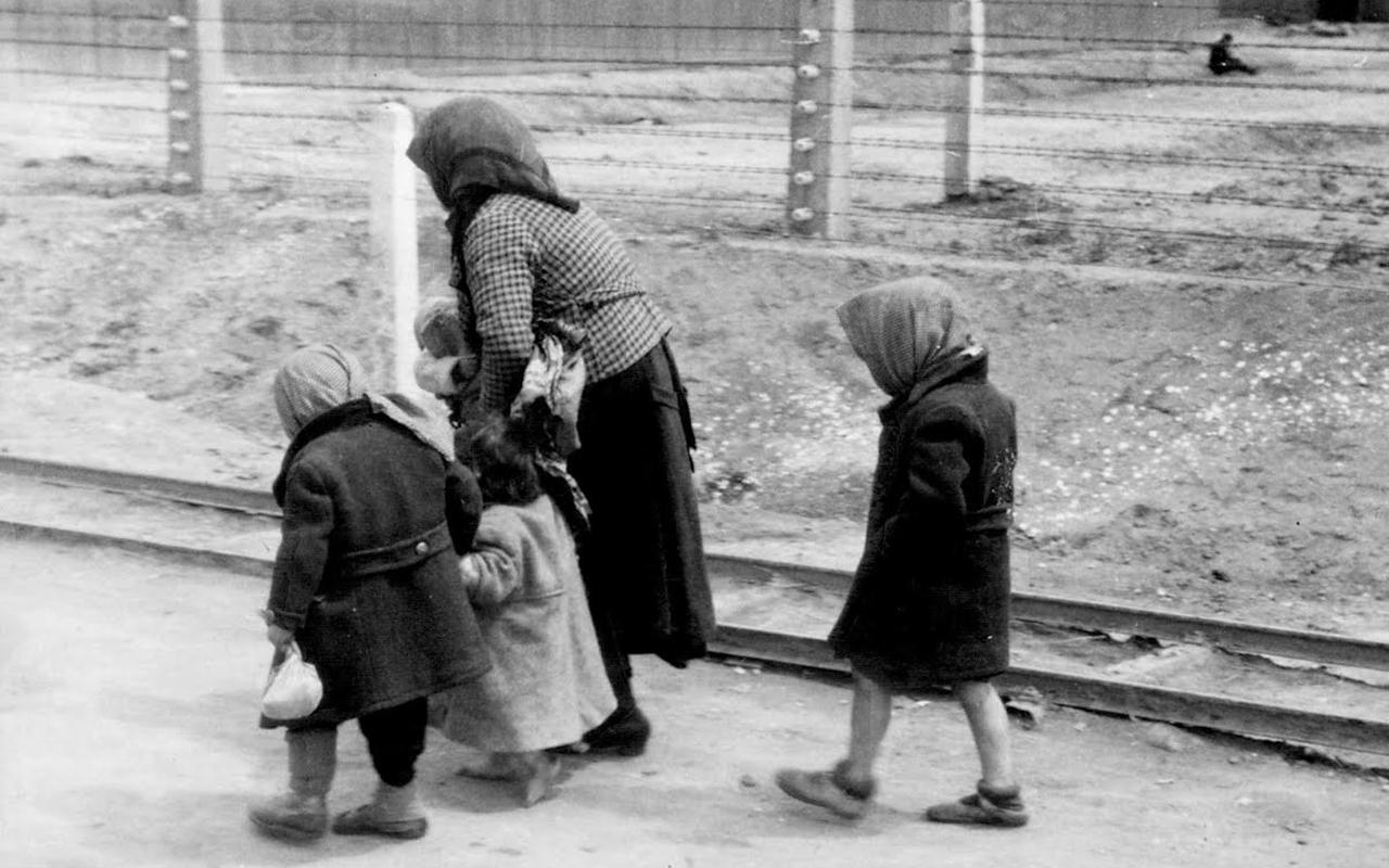 holokauszt