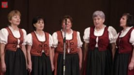 Alsószeli Magyar Dalkör 50 – Valahol egy kis faluban