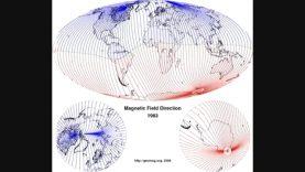 Egyre gyorsabban mozog a Föld mágneses pólusa