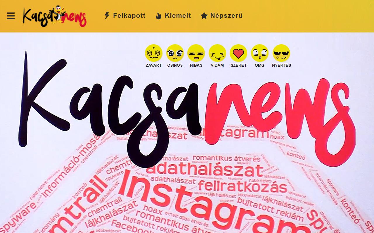 Kacsanews