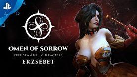 Omen of Sorrow _másolat