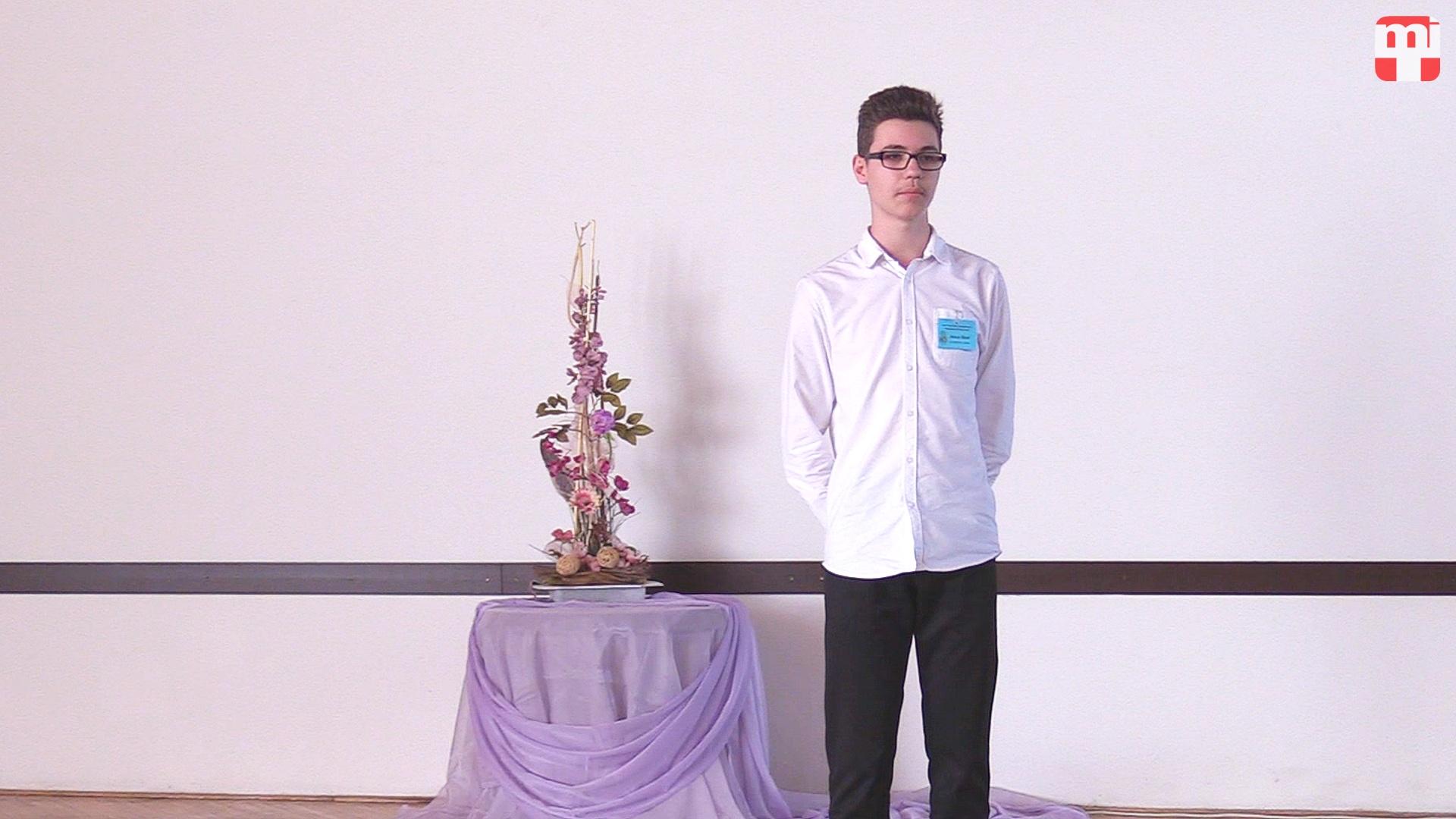 Patassy Dávid, Felsőpatony