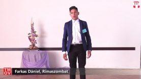 XXVII. Tompa • Farkas Dániel, Rimaszombat