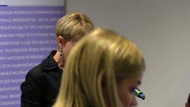 A kisebbségi nyelvek védelme itthon és külföldön – Maria Poptešinová