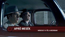 Izgalmas és fordulatos magyar film