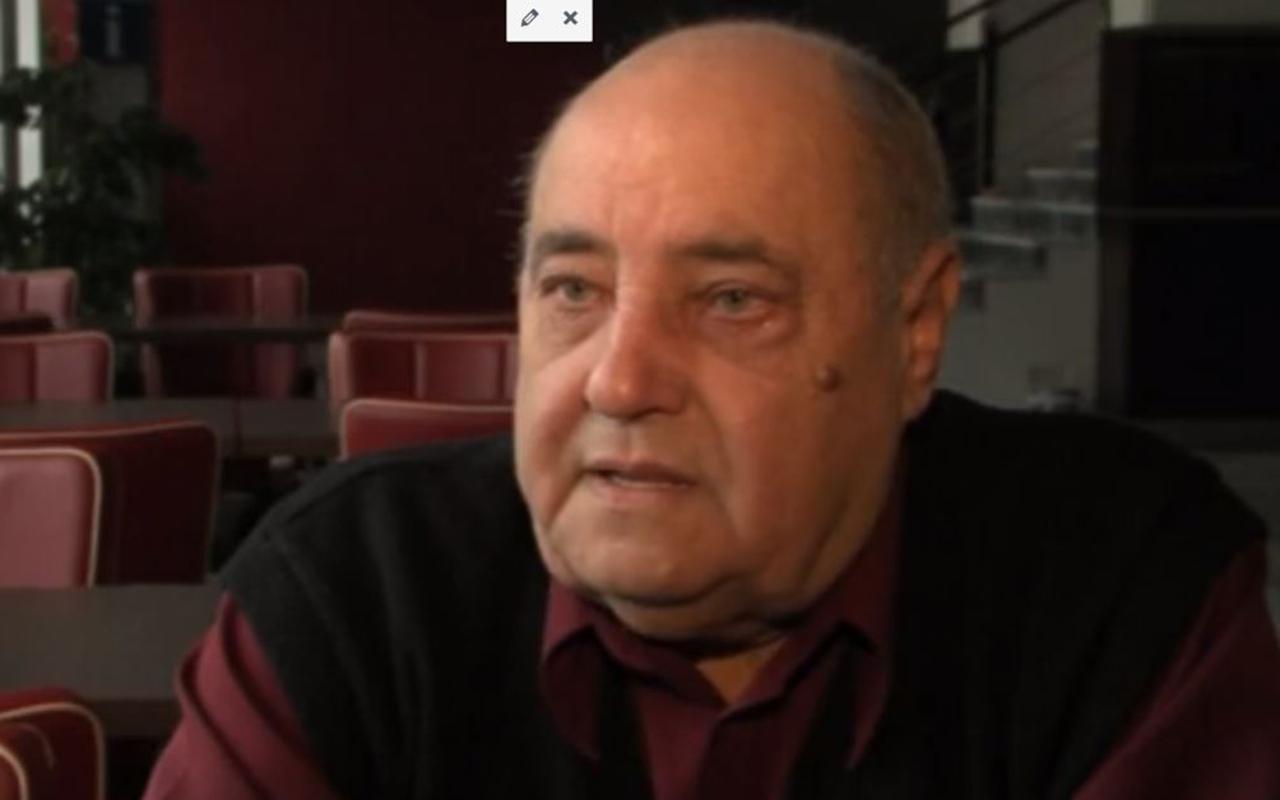 Id. Jarábik Imre