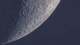 Nagy Szabolcs, a Hold meg az ISS