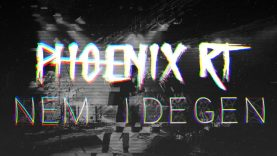 Phoenix RT – Nem idegen (Official music video)