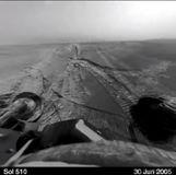 14 év a Marson 3 percben