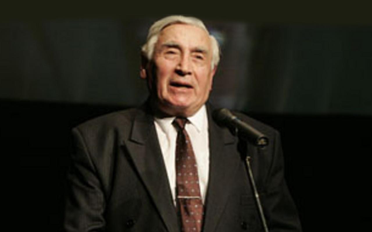 György István 2006-ban Fotó: Barakonyi Szabolcs / Index